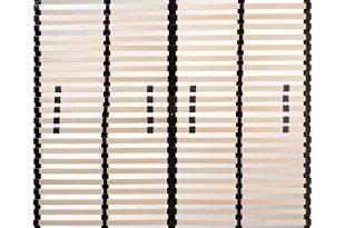 i flair® Lattenrost 180x200 cm Lattenrahmen fuer alle Matratzen geeignet 310x205 - i-flair® Lattenrost 180x200 cm, Lattenrahmen für alle Matratzen geeignet - alle Größen