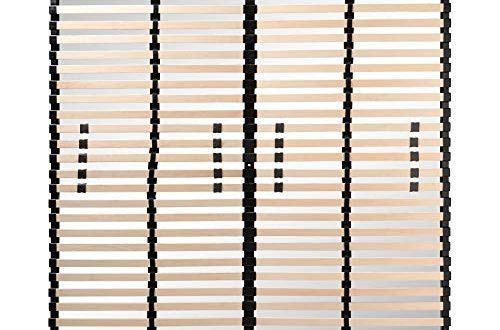 i flair® Lattenrost 180x200 cm Lattenrahmen fuer alle Matratzen geeignet 500x330 - i-flair® Lattenrost 180x200 cm, Lattenrahmen für alle Matratzen geeignet - alle Größen