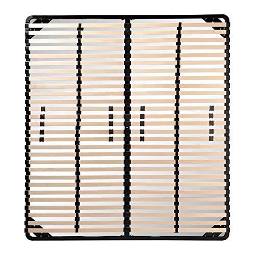i flair® Lattenrost 180x200 cm Lattenrahmen fuer alle Matratzen geeignet - i-flair® Lattenrost 180x200 cm, Lattenrahmen für alle Matratzen geeignet - alle Größen
